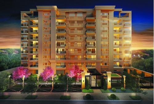 Imagem 1 de 24 de Apartamento Residencial Para Venda, Lapa, São Paulo - Ap7593. - Ap7593-inc