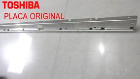 Barra De Led Toshiba 55p6us