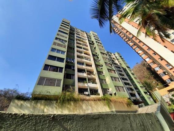 Apartamento En Venta, Las Chimeneas #20-9672 Ajc