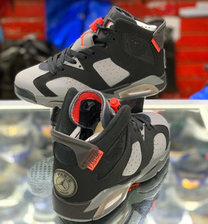 Tenis Jordan Retro 6 Right One 2020