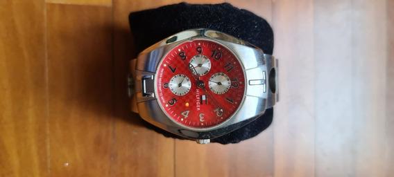 Relógio De Pulso Tommy Hilfiger F90239