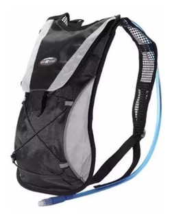 Kit 5 Mochila Hidratação Impermeável C/ Bolsa D`água Bike