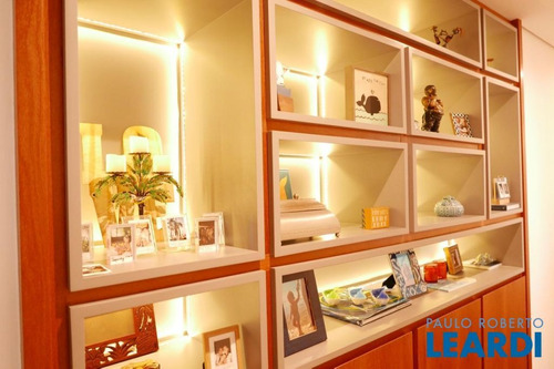 Imagem 1 de 15 de Apartamento - Itaim Bibi  - Sp - 644130