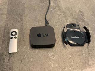 Apple Tv 3ra Generación Full Hd Hdmi Wifi Smart Tv