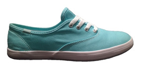 Tênis Keds Champion Woman Canvas Kd1001005