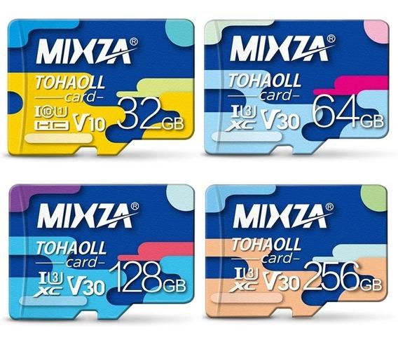Cartão De Memória 64gb Mizxa