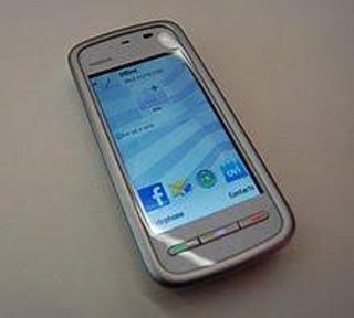 Nokia 5233 Perfeito Estado