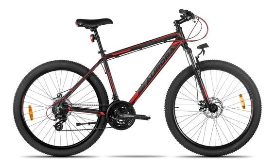 Bicicleta Mtb Aurora 650asxd R27,5 24v
