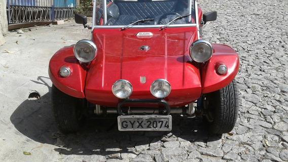 Bugre Volkswagem Bugre 02