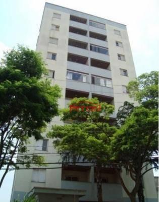 Apartamento Residencial À Venda, São Miguel Paulista, São Paulo - Ap0001. - Ap0947