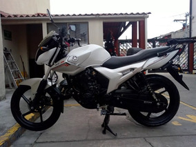 Yamaha Sz R16 Modelo 2014