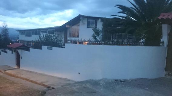 Oportunidad Vendo Casa Valle Chillos-conocoto-ontaneda