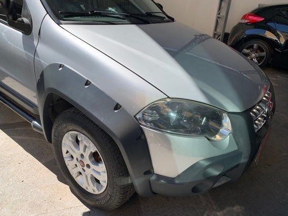 Strada 1.8 Mpi Adventure Locker Cd 8v Flex 2p Manual