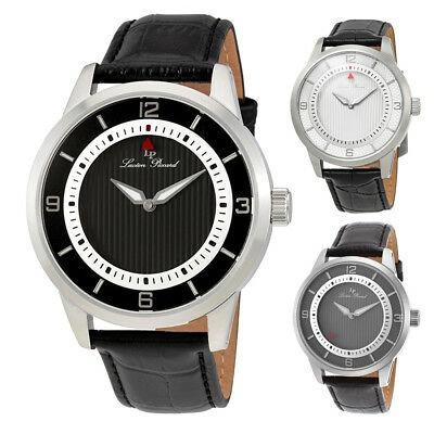 Reloj Para Hombre Lucien Piccard Grotto Lp-15024 - Elegir C