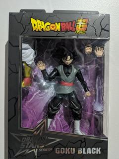 Bandai Dragon Stars Series Dragon Ball Goku Black -asgard