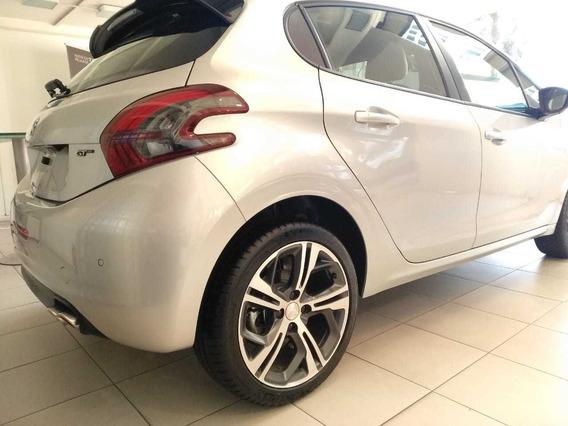 Peugeot 208 1.6 Gt Thp (walter Año 2020 /okm