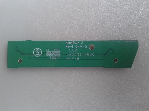 Placa Controle Audio Hp All-in-one Da0zn1th6b0. Usada