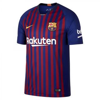 Camisa Masculina Nike Barcelona I 2018/19 894430 | Katy