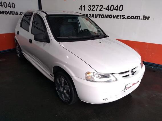 Chevrolet Celta Hatch Life 1.0 Vhc 8v 4p 2005