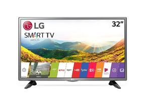 Smart Tv 32 Lg 32lj600b Frete Grátis Para Todo O Brasil