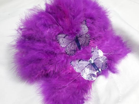 Ombreira Carnaval Festas Pink - Par
