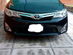 Toyota Camry 2.5 Xle V6 Aa Ee Qc Piel At 2012