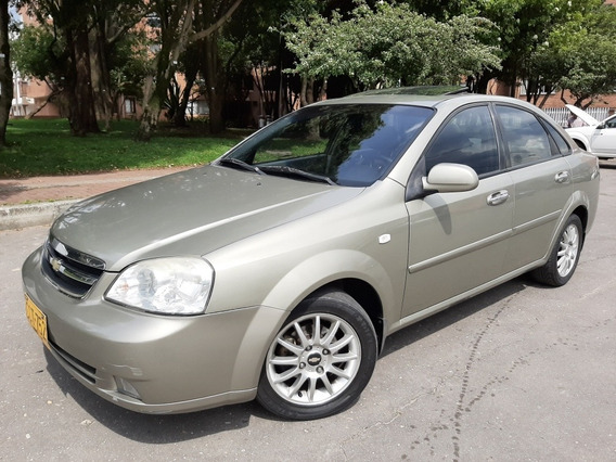 Chevrolet Optra Limited Mt