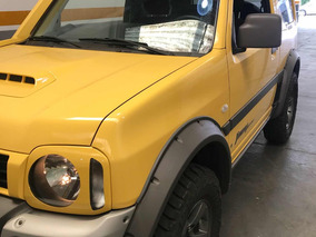 Suzuki Jimny 1.3 4sport 3p 2016