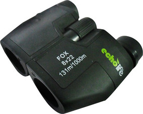 Binóculo Fox Com Ampliação Visão 131m/1000m Echolife Bn005