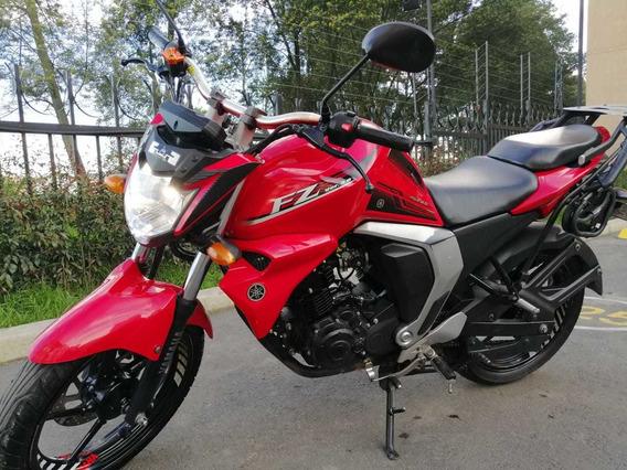Yamaha Fz-2.0 Roja