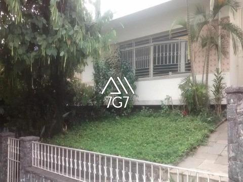 Casa À Venda No Butantã - Ca00597 - 32435515