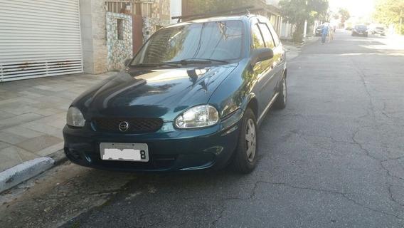 Corsa Wagon 1.0 16v 2001