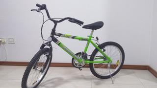 Bicicleta Niño R16 Tomaselli