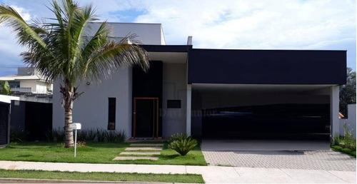 Casa À Venda, 350 M² Por R$ 2.100.000,00 - Condomínio Chácara Ondina - Sorocaba/sp - Ca1854