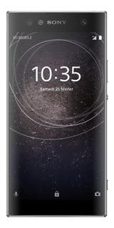 Sony Xperia XA2 Ultra Dual SIM 32 GB Preto 4 GB RAM