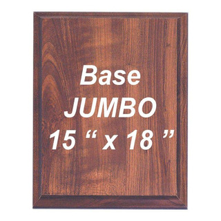 Base Mdf Cherry Jumbo
