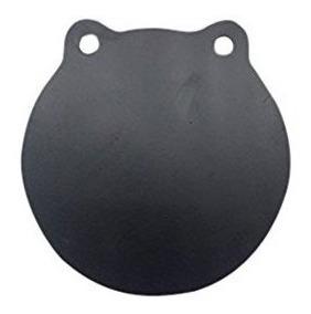 Xsteel 8 Ar500 Gong 1/2