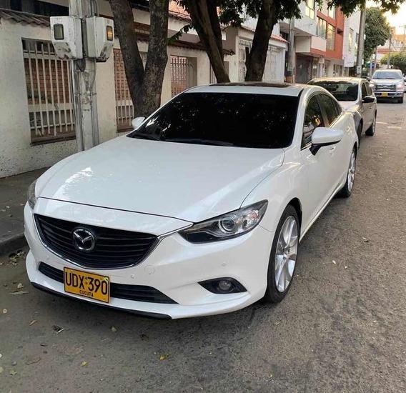 Mazda 6 Grand Touring