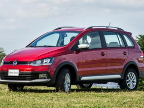 Volkswagen Suran 1.6 Cross Highlinemy18 Financiación Tasa 0%