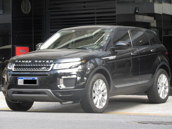 Land Rover Evoque Hse 2.0t - Carhaus