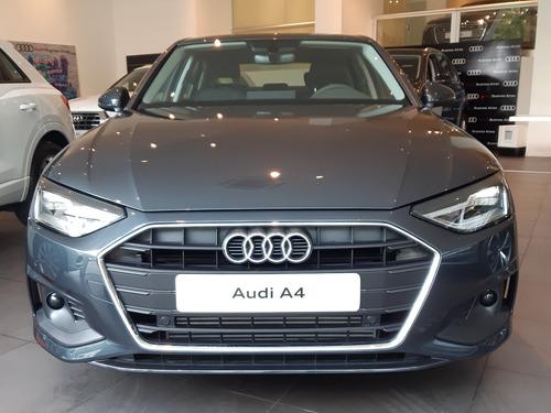 Imagen 1 de 15 de Audi A4 2021 2.0 40 Tfsi Front 0km 2020 Nuevo A5 Q5 Q3 Q2 A3