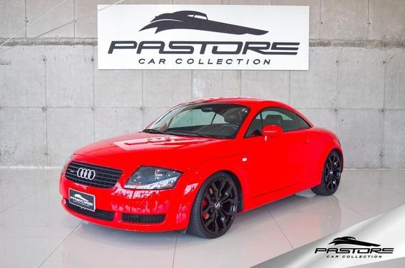 Audi Tt 2001/2002