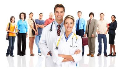 Planos De Saúde Empresarial - Familiar - Individual