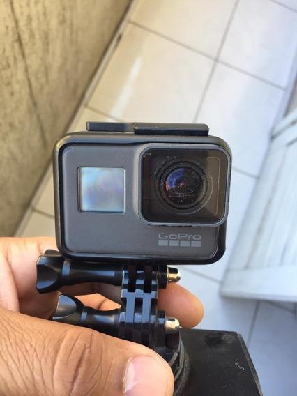 Câmera Gol Pro Hero 5 Black