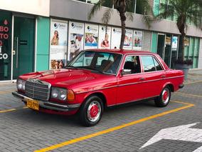 Mercedez Benz 200 Mecanico