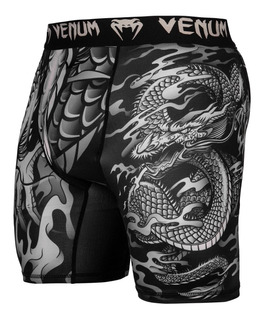 Calza Venum Dragon Jiu Jitsu Crossfit Thai Kick Running