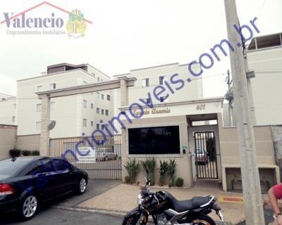 Venda - Apartamento - Ed. Spazio Aramis - Selecione A Cidade - Sp - 2243mmc