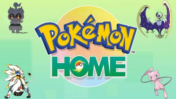 Pokémon Competitivo Switch - Sword, Shield E Home