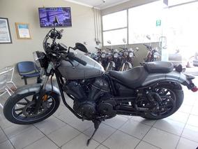 Yamaha Xvs 950 Bolt R Special 2016