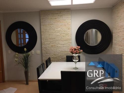 Imagem 1 de 12 de Apartamento Para Venda Em Santo André, Parque Marajoara, 2 Dormitórios, 1 Banheiro, 1 Vaga - 6985_1-966462